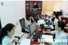 Đẩy mạnh hỗ trợ thủ tục đăng ký kinh doanh cho doanh nghiệp