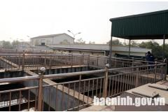 Từ ngày 01/7, áp dụng mức phí bảo vệ môi trường mới đối với nước thải