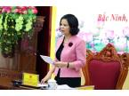 With effective epidemic prevention and control, Bac Ninh speeds up the socio-economic development
