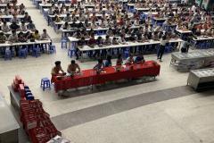 Tuyên truyền, phổ biến pháp luật và trật tự an toàn giao thông cho đoàn viên, CNLĐ Tập đoàn Khoa học Kỹ thuật Hồng Hải