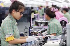 Phát triển các khu công nghiệp Bắc Ninh 2019