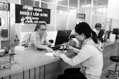 Thay đổi chính sách bảo hiểm xã hội để giữ chân người lao động