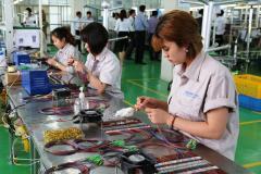 Ấn tượng những con số từ các KCN Bắc Ninh