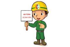 Danh sách các công ty trong các KCN Trung tâm đã thực hiện huấn luyện an toàn, vệ sinh lao động cho cán bộ, công nhân viên năm 2016