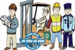 Danh sách các công ty trong các KCN đã được Trung tâm đã thực hiện huyến luyện an toàn lao động, vệ sinh lao động cho cán bộ, công nhân viên  lao động