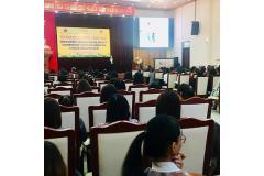 Tuyên truyền, đối thoại về Bảo hiểm xã hội, Bảo hiểm y tế, Bảo hiểm thất nghiệp cho các doanh nghiệp KCN Bắc Ninh