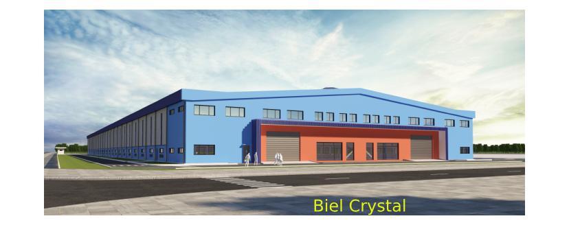 Công ty TNHH Biel Crystal