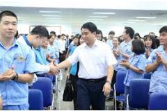 Công ty TNHH Ogino Việt Nam - Chi nhánh Bắc Ninh