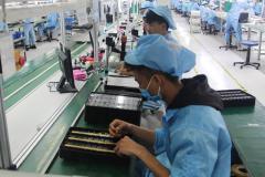 4 tháng Bắc Ninh thu hút vốn FDI đạt 352,393 triệu USD