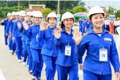 Công ty TNHH HAL Việt Nam (KSC VSIP Bắc Ninh): Tuyển gấp 10 Công nhân Nam + Nữ