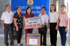 Công đoàn Bắc Ninh dấu ấn một nhiệm kỳ