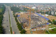 A series of regulations on sanction in the construction field is abrogated