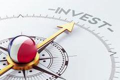 Lĩnh vực Đầu tư