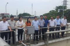 Đoàn đại biểu Ban Pháp chế HĐND tỉnh Bà Rịa Vũng Tàu thăm, trao đổi kinh nghiệm tại Bắc Ninh