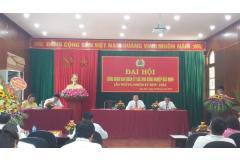Đại hội Công đoàn Ban quản lý các KCN Bắc Ninh lần thứ 7 nhiệm kỳ 2019-2024