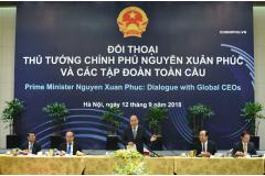 Prime minister asks Facebook, Google wonders what to invest in Vietnam?