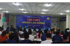 WORKERS CONFERENCE OF SUNGWOO VINA CO., LTD