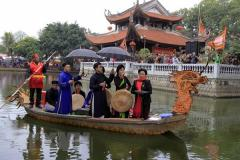 Lim Festivals – the most special traditional folk festival of Kinh Bac - Bac Ninh land