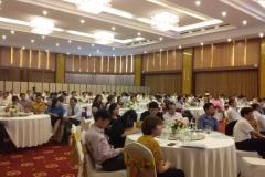 Bài phát biểu của Tổng công ty Viglacera-CTCP