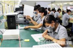 Thành lập KCN Đại Đồng - Hoàn Sơn, giai đoạn 2