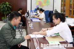 Chỉ số PAPI Bắc Ninh: Liên tục nhiều năm trong nhóm dẫn đầu