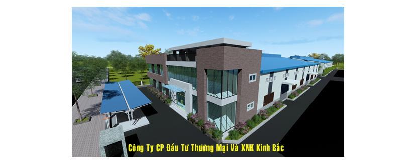 Công ty Kinh Bắc