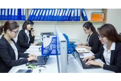 Tìm việc làm kế toán (Find an accounting job)