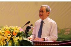 """""""Tạo động lực phát triển, phấn đấu xây dựng Bắc Ninh trở thành thành phố trực thuộc Trung ương vào năm 2022"""""""