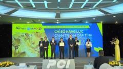 Bắc Ninh vươn lên vị trí thứ 4 trên Bảng xếp hạng Chỉ số năng lực cạnh tranh cấp tỉnh (PCI)