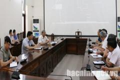 Công ty TNHH Samsung Display Việt Nam hỗ trợ 6,4 tỷ đồng xây dựng trường học