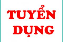 TUYỂN NHÂN VIÊN KINH DOANH CHO NHÀ MÁY MỚI TẠI BẮC NINH – THUỘC CÔNG TY CỔ PHẦN BAO BÌ NHỰA TÂN TIẾN (TẬP ĐOÀN DONGWON SYSTEM CỦA HÀN QUỐC)