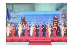 Khánh thành Nhà máy sản xuất bao bì Tân Tiến Bắc Ninh