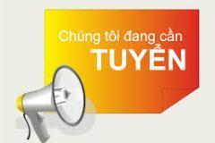 Công ty TNHH Ecos Electronic Việt Nam cần tuyển dụng