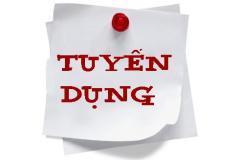 Công Ty TNHH Schenker Việt Nam tuyển dụng