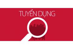 Công ty TNHH Sahara Industry Việt Nam tuyển dụng