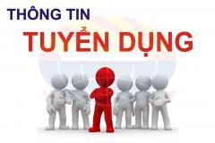 Công ty TNHH ANP TECH tuyển dụng