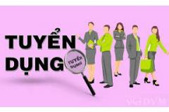 CÔNG TY GIA LONG (TNHH) tuyển dụng