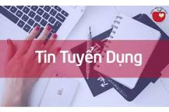 Công ty TNHH  I SHENG ELECTRIC WIRE & CABLE (VIETNAM) tuyển dụng
