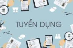 Công ty TNNH CHONG HUA HAN FANG VINA tuyển dụng nhân viên