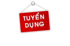 Công Ty TNHH CƠ KHÍ & XÂY DƯNG KP tuyển dụng