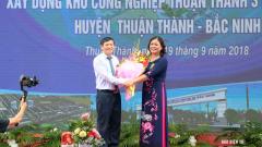KCN Thuận Thành 3