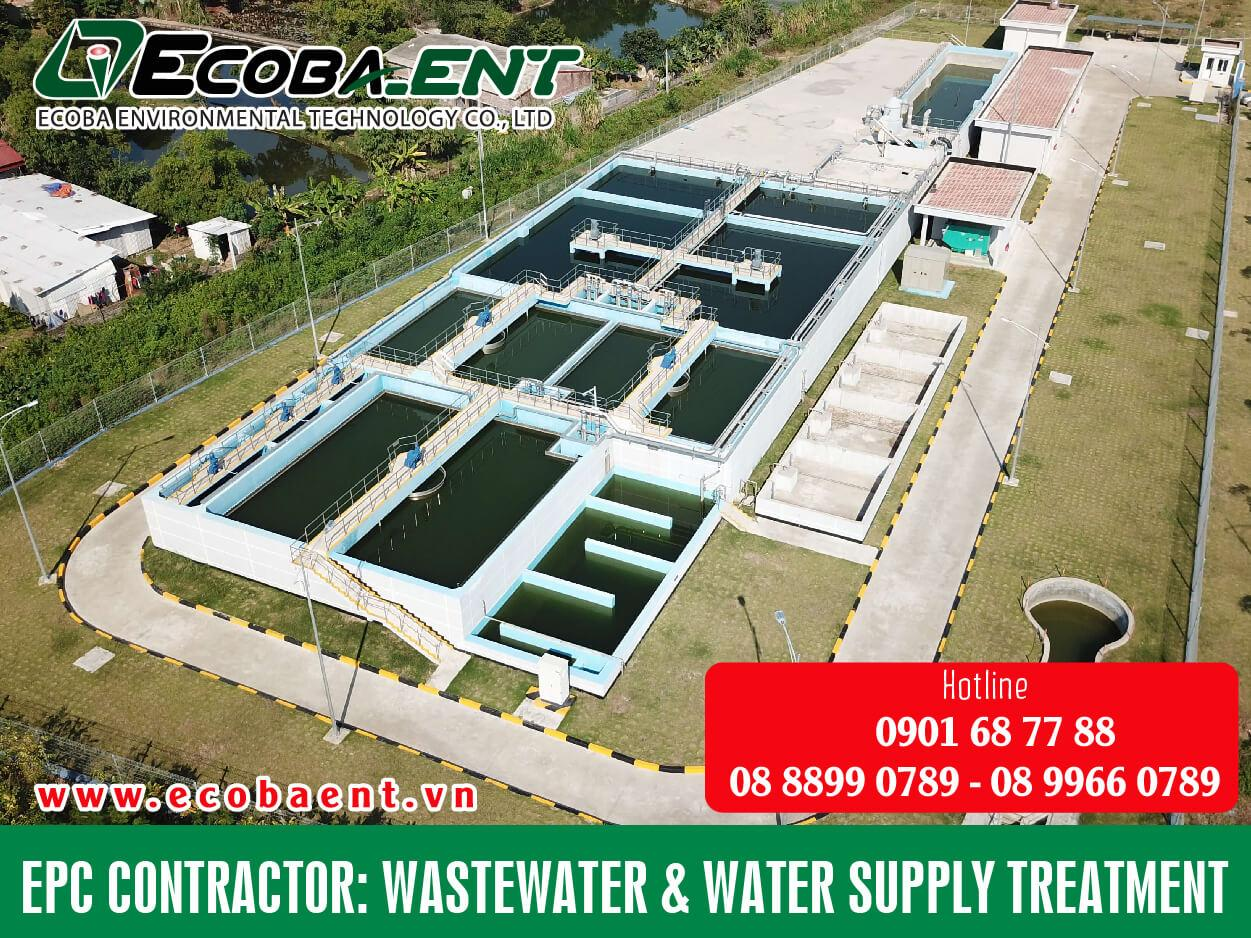 Ecoba Environmental Technology Co., Ltd